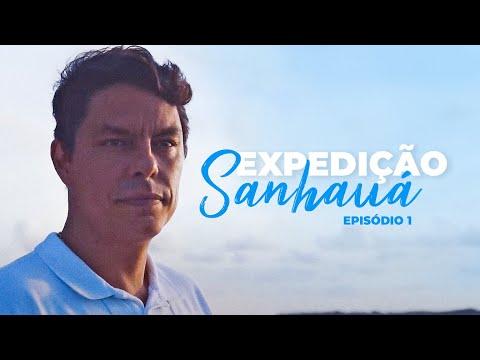 EP. 01   Expedição Sanhauá