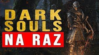 Dark Souls: Remastered - Cała gra NA RAZ - Na żywo