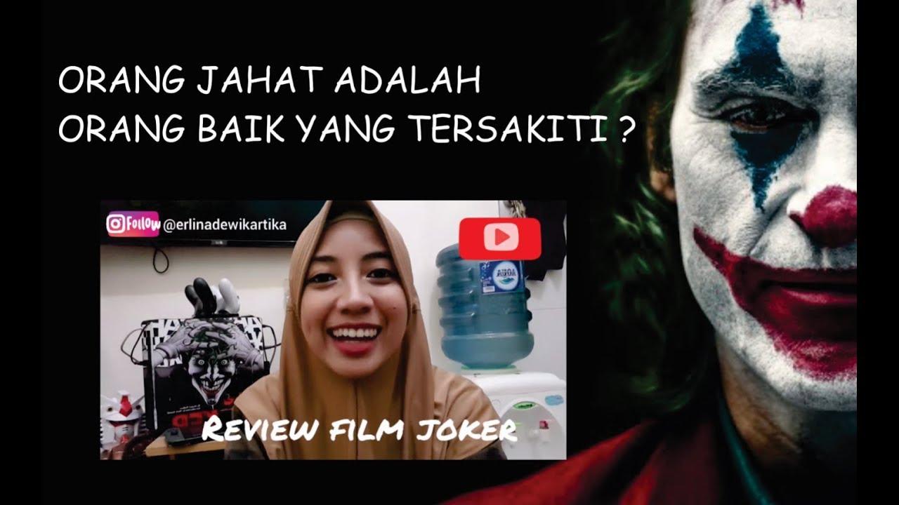 Review Film Joker 2019 Orang Jahat Adalah Orang Baik Yang Tersakiti