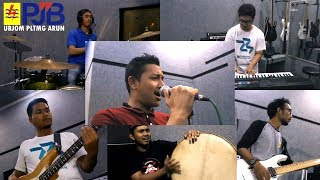 BUNGONG JEUMPA - Cover By Ranoub Band