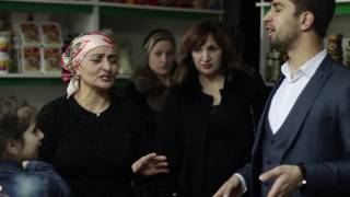 Героиня интернет-ролика из Дагестана поедет на съемки «Пусть говорят»