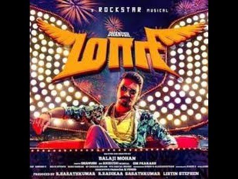 Maari Tamil Movie 2015 Online HD Casting In Movie -: Kajal Agarwal, Dhanush, Mime Gopi