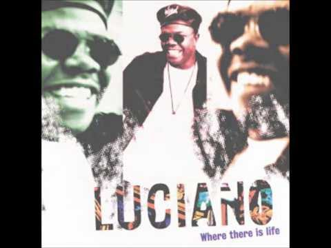- It's Me Again Jah - Luciano