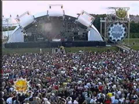 Carl Cox   Live Set @ Dance Valley 2001