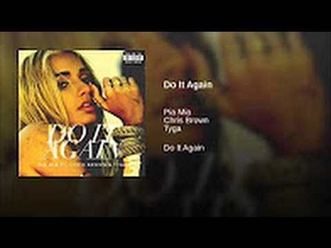 Pia Mia - Do It Again (Bass Boosted) [feat. Chris Brown & Tyga] {with download link}