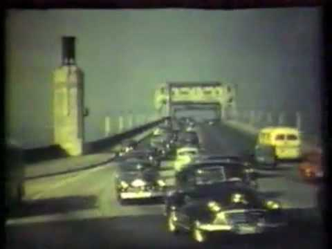Is Burrard Bridge decay a public safety issue?