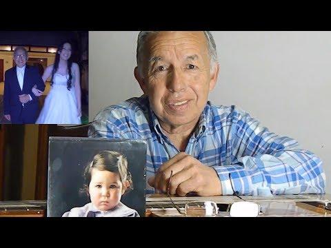 Sorpresa de un Abuelo a su Nieta en el Cumple de 15 Años (1/2)...