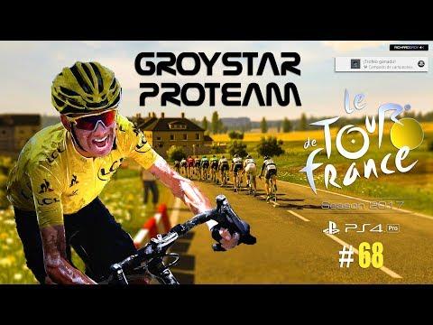 🔴 Groystar Team ✅  Así iniciamos en directo nuestro Proteam