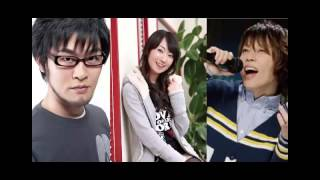 T.M.Revolution「革命デュアリズム」奈々ちゃんがター坊チームに参加 ア...