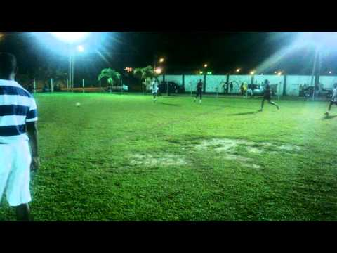 Caution vs Mayaro barca