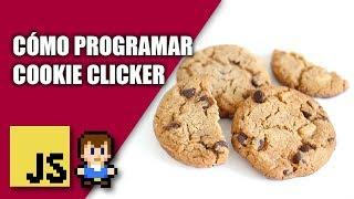 Cómo Programar un Juego en JavaScript desde CERO 🍪 Cookie Clicker