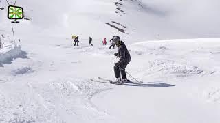 Funny Winter Fails 😂😆 Funny People Skiing Fails(skiing_fun)