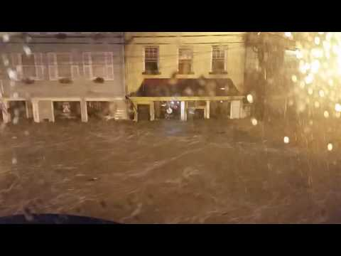 Flash Flood - Ellicott City Maryland, July 30th 2016