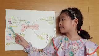[비상교육 와이즈캠프] 와캠 2학년 김청비 학생의 국어…