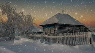 Как за двором, за двором. (зима) Игра на гармони. Гармонист Алексей ЛеонЕнков