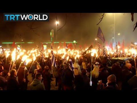 Greece Racism: Golden Dawn in Greece attacks migrants