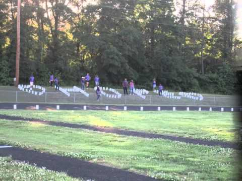 2014 Emporia Greensville Relay for Life