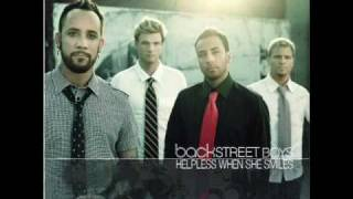 Backstreet Boys - Anywhere for you (spanish version)