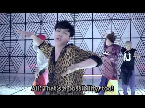 EXO - Overdose Parody (Chinese Ver.)