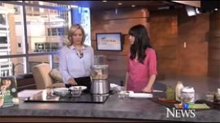 Carrot Cake Balls Recipe On Ctv Bc Morning Live
