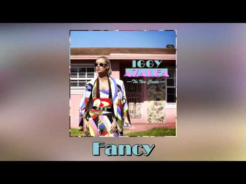 Iggy Azalea - Fancy ft. Charli XCX  (Official Clean Audio)