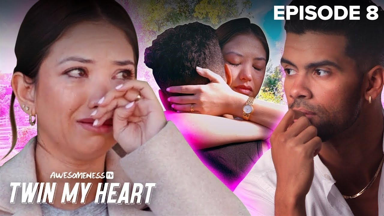 Download Twin My Heart Season 3 EP 8 - I Can't Do This Anymore *Self-Elimination?! w/ Merrell Twins