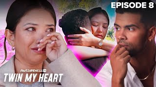 I Can't Do This Anymore *Self-Elimination?! | Twin My Heart Season 3 EP 8 w/ Merrell Twins