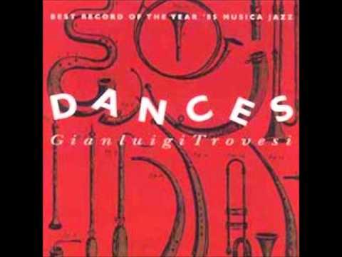 "Gianluigi Trovesi ""Dance from the East No. 2"""