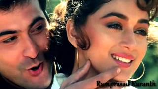 Akhiyan Milaon Kabhi (Raja -1995) Instrumental