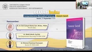 Penyakit Epilepsi: Gejala Epilepsi & Ciri Ciri Epilepsi - dr. Desin Pambudi Sejahtera, M.Sc., Sp.S..