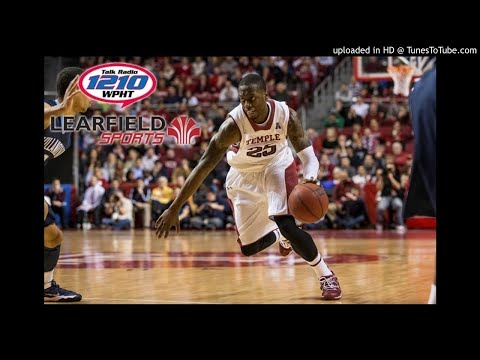 Temple Basketball promo on 1210 WPHT