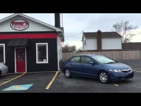 Tonys Pre Owned Auto Sales Kokomo Indiana Phone 765 456 1788 Youtube