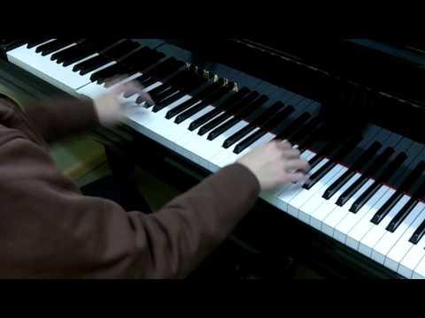 ABRSM Piano 2011-2012 Grade 4 C:2 C2 Gillock Carnival In Rio