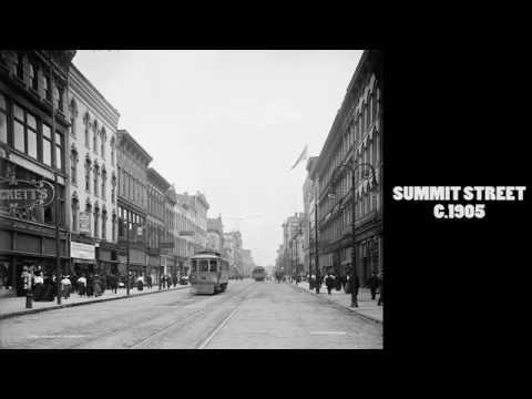 Old Photos Of Toledo(Ohio)1890-1910