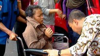 Adik Ayu Ting Ting Dilarikan ke Rumah Sakit - Intens 18 Januari 2014