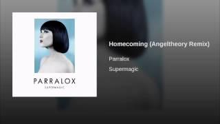 Homecoming (Angeltheory Remix)