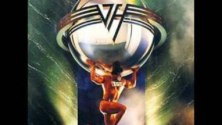 Song - 5150 Album - 5150 Year - 1986 Artist - Van Halen Guitar - Ed...