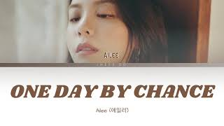 Play One Day by Chance