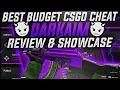 BEST CS:GO CHEAT DARKAIM (UNDETECTED) + REVIEW 2018 - FREE WEEK