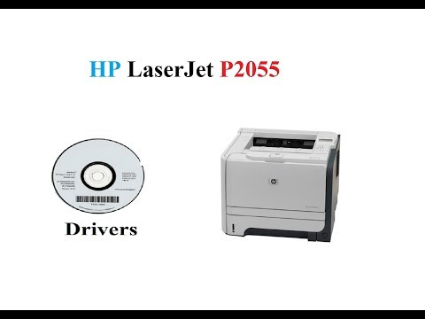 HP P2055  | Driver