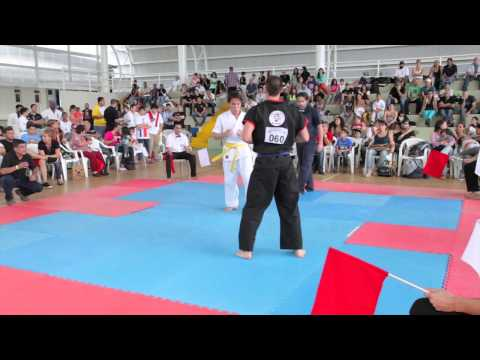 Bushido Challenge Karate Tournament 2014