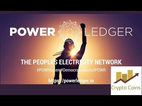 Quick Cryptocurrency Overview: Power Ledger (POWR) - Should you invest?