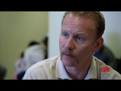 'Morgan Spurlock Inside Man': Income Inequality