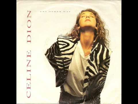 Celine Dion   If There Was Any Other Way Dance Edit
