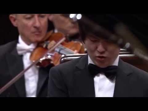 Seong-Jin Cho – Piano Concerto in E minor Op. 11 (Prize-winners' Concert)