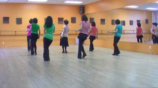 Mexican Pepper Doll - Line Dance (Dance & Teach in English & 中文)