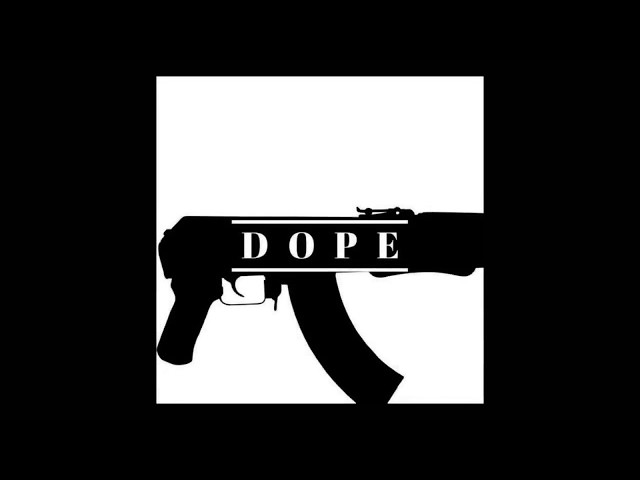 ORYX - DOPE (prod. by ZWERVEBENZ) (OFFICIAL AUDIO)
