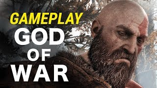 God of War Playthrough Part 1 | Gameplay Friday with Earnest & Raine