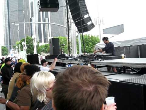 Mike Servito @ Movement (DEMF) 2011