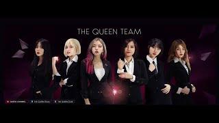 """Buổi Chụp Ảnh """"Ngầu Lòi"""" Của The Queen Team"""